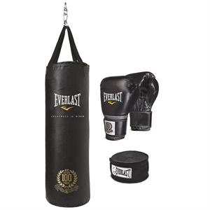 100th Anniversary Heavy Bag Set